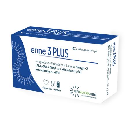 Enne3 Plus