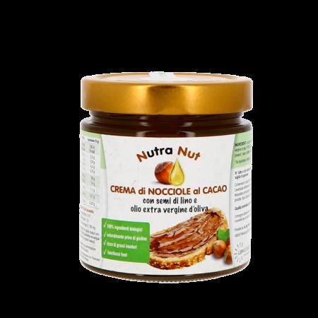 Nutra Nut