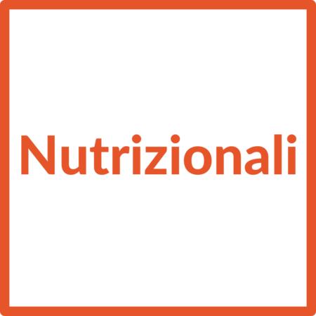 Nutrizionali