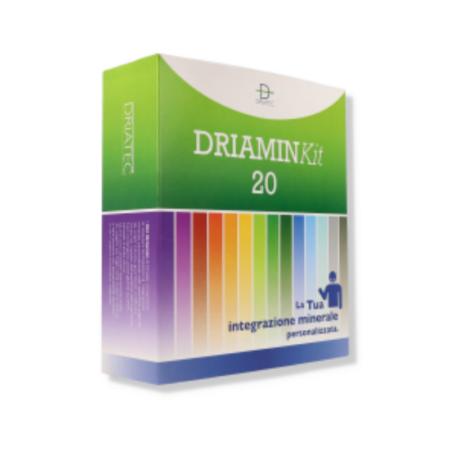 Driamin Kit 20 | Driatec